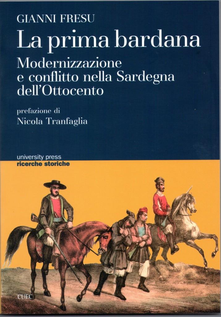 Modernizzazione e conflitto nella Sardegna dell'Ottocento