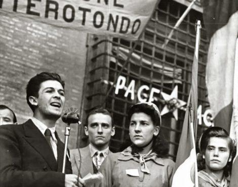 """""""Nas Trincheiras do Ocidente"""". Lições sobre fascismo e antifascismo."""