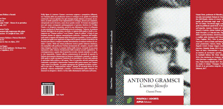 Gramsci oggi a Cagliari con Gianni Fresu