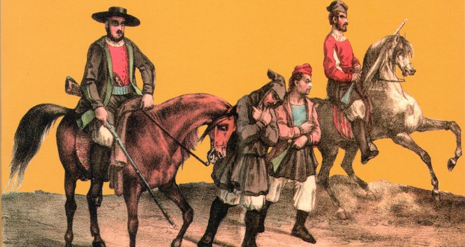 """Gianni Fresu, """"La prima bardana"""". Modernizzazione e conflitto nella Sardegna dell'Ottocento."""
