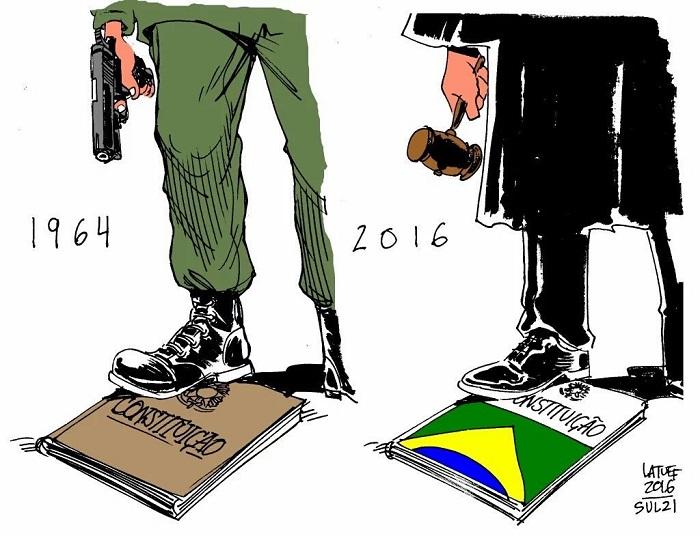 latuff-ditadura
